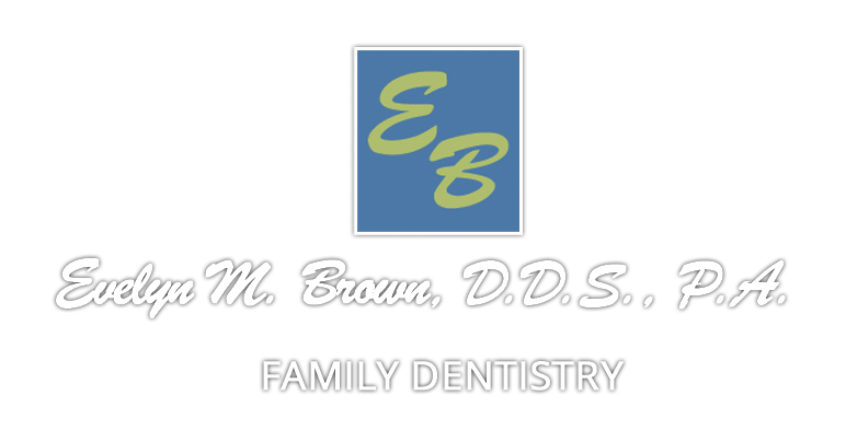 Dr. Brown DDS